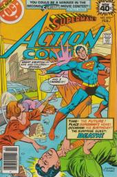 Action Comics (DC Comics - 1938) -492- Superman's Secret Afterlife!