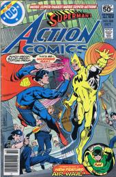 Action Comics (DC Comics - 1938) -488- Superman Battles Microwave Man!