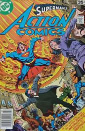 Action Comics (DC Comics - 1938) -480- Amazo's Big Breakthrough!