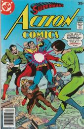 Action Comics (DC Comics - 1938) -473- The Great Phantom Peril!