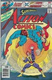 Action Comics (DC Comics - 1938) -462- Super-War of Independence!