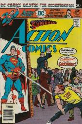 Action Comics (DC Comics - 1938) -461- Kill Me -- or Leave Me