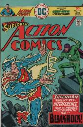 Action Comics (DC Comics - 1938) -458- Make Me a Super-Hero!