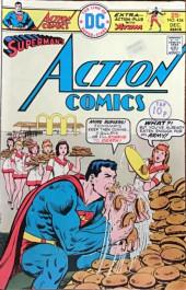 Action Comics (DC Comics - 1938) -454- Superman's Energy-Crisis!