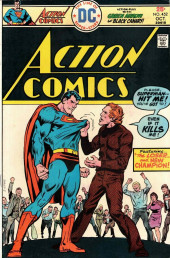 Action Comics (DC Comics - 1938) -452- The Loser... and New Champion!