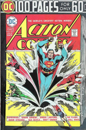 Action Comics (DC Comics - 1938) -437- Magic Is Bustin' Out All Over!