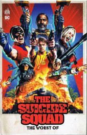 Suicide Squad (The Worst of The) - The Worst of The Suicide Squad
