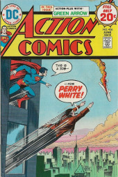 Action Comics (DC Comics - 1938) -436- The Super-Cigars of Perry White!
