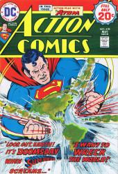 Action Comics (DC Comics - 1938) -435- I Want to Wreck the World!