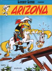 Lucky Luke -3f2020- Arizona