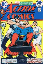 Action Comics (DC Comics - 1938) -434- The Krypton Connection!