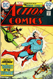 Action Comics (DC Comics - 1938) -432- Target of the Toymen!
