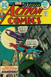 Action Comics (DC Comics - 1938) -430- Bus-Ride to Nowhere!