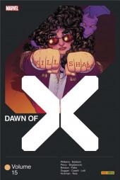 Dawn of X -15- Volume 15
