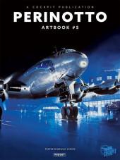 (AUT) Perinotto -5- Artbook n°5
