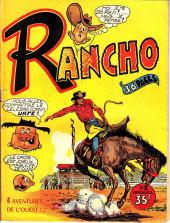 Rancho (S.E.R) -2- Douglas Danifer Le Ranchero Noir 2