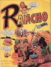Rancho (S.E.R) -3- Douglas Danifer Le Ranchero Noir 3