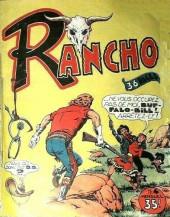 Rancho (S.E.R) -4- Douglas Danifer Le Ranchero Noir 4