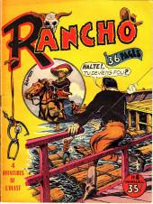 Rancho (S.E.R) -8- Black Boy Embuscade