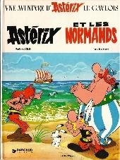 Astérix -9c1974- Astérix et les Normands