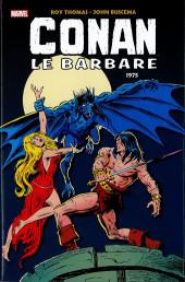 Conan le barbare : l'intégrale -6- 1975