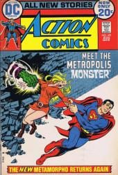 Action Comics (DC Comics - 1938) -415- Meet the Metropolis Monster