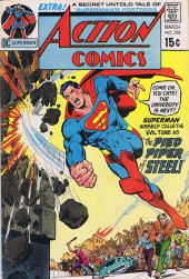 Action Comics (DC Comics - 1938) -398- The Pied Piper of Steel!