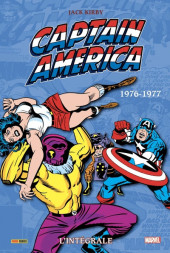Captain America (L'intégrale)