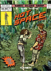 Hot Space -2TL- Rage