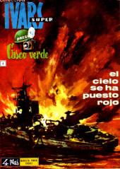 Casco verde -8- El cielo se ha puesto rojo