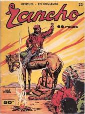 Rancho (S.E.R) -23- Le Petit Bruno intervient