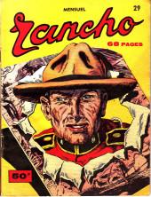 Rancho (S.E.R) -29- Thunder Jack Le Trésor du Coffre