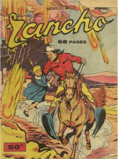 Rancho (S.E.R) -30- L'homme invincible