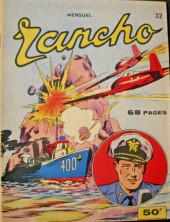 Rancho (S.E.R) -32- Thunder Jack Avant Le Duel