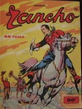 Rancho (S.E.R) -33- Le Duel