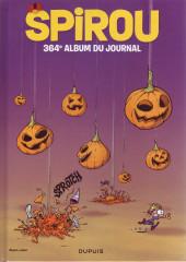 (Recueil) Spirou (Album du journal) -364- Spirou album du journal