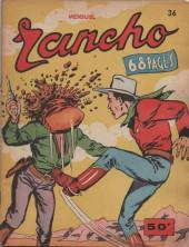 Rancho (S.E.R) -36- Thunder Jack