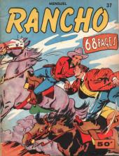 Rancho (S.E.R) -37- Thunder Jack