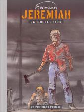Jeremiah - La Collection (Hachette) -26- Un port dans l'ombre
