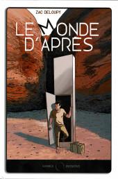 (AUT) Deloupy - Le monde d'après