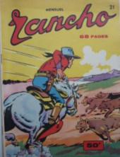 Rancho (S.E.R) -31- Thunder Jack Sur la Piste de Domino