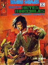 Relatos salvages - Artes marciales Vol. 1 -2- Las manos de Shang-Shi