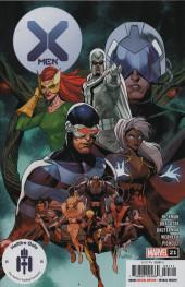 X-Men Vol.5 (Marvel comics - 2019) -21- The Biginning