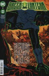 Green Lantern (DC Comics - 2021) -3- Cosmology Lesson