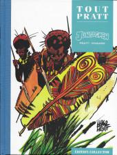 Tout Pratt (collection Altaya) -63- Junglemen