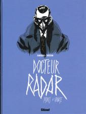 Docteur Radar -3- Morts à Venise