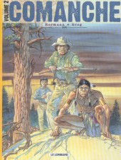Comanche -INT2- Volume 2