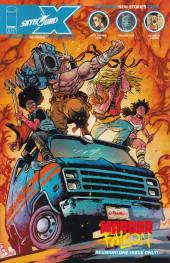 Skybound X (Image Comics - 2021) -3- issue 3
