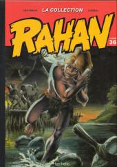 Rahan - La Collection (Hachette) -36- Tome 36