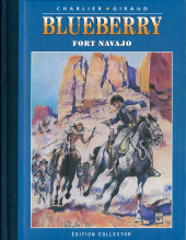 Blueberry -(Collection - Altaya) -1- Fort Navajo